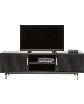 TV Board Nero