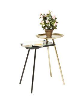 Side Table Plateau 50x46cm