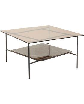 Coffee Table Salto 80x80cm
