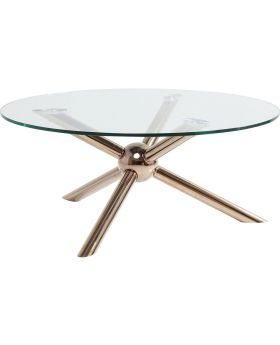 Coffee Table Mundo Ø100cm