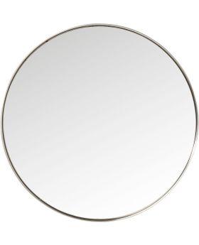 Mirror Curve Round Stainless Steel Ø10