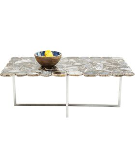 Coffee Table Tesoro Blue 110x60cm