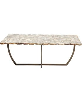 Coffee Table Tesoro Beige 110x60cm