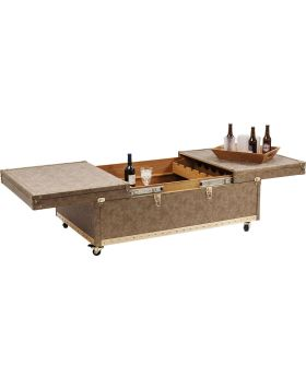 Coffee Table Bar West Coast 120x75cm