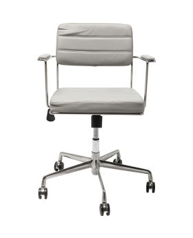 Office Chair Dottore Grey