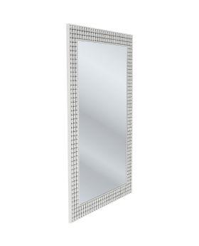 Mirror Crystals 120x80cm