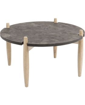 Coffee Table Wilderness 80cm