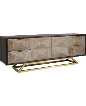 Sideboard Triangolo