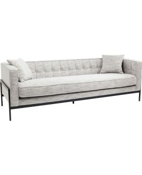 Sofa Loft Salt & Pepper 3-Seater
