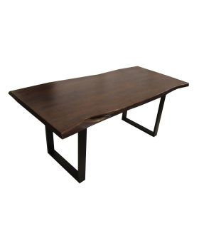 Tisch Pure Nature Walnut 180x90cm