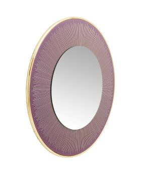 Mirror Revival Berry 76cm