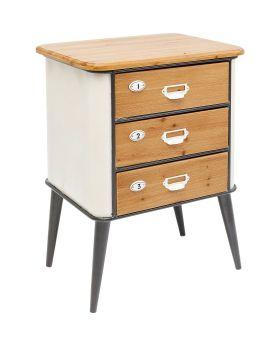 Dresser Grannys Kitchen 3 Drawer