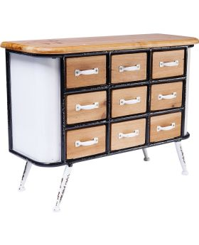 Dresser Grannys Kitchen Mini 9 Drawer