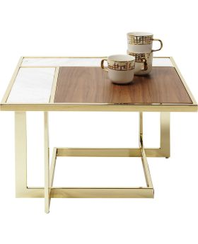 Coffee Table Sacramento Square 60x60cm