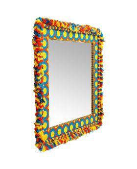 Mirror Flick Flack 90x90cm