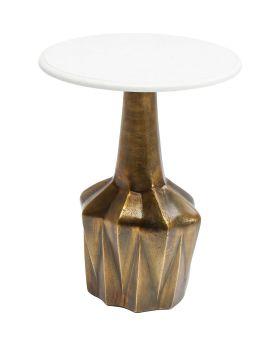 Side Table Firestarter Edge Ø46cm