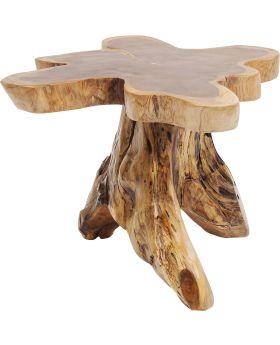 Side Table Tree 63cm