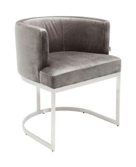 Armchair Rumba Grey