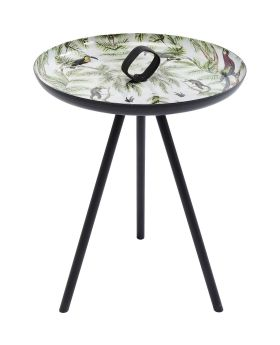 Side Table Jungle Animals 39cm