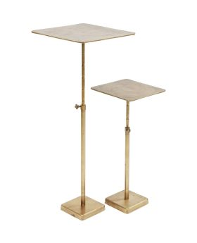 Side Table Solo ( 2/Set)