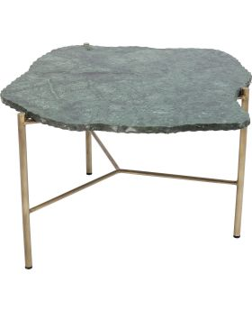 Coffee Table Piedra Green 76x72cm