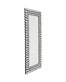 Mirror Diamond Fever Rectangular 162x78cm