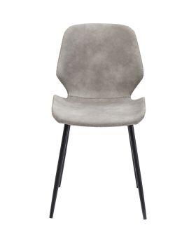 Dining Chair Honey Moon Grey