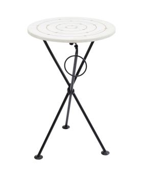 Side Table Clack Circles 36cm