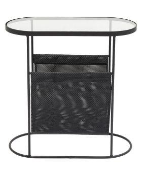 Side Table Mesh Journal 53,5x25cm