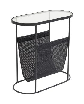 Side Table Mesh Journal 53,5x25cm