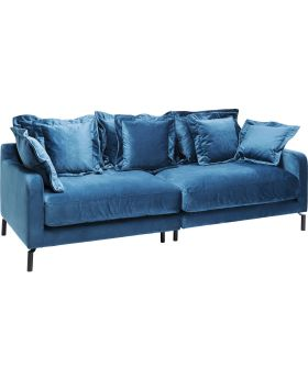 Sofa Lullaby 2-seater Bluegreen