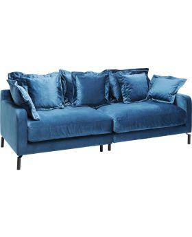 Sofa Lullaby 2-seater Bluegreen