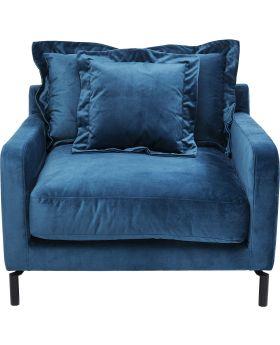 Armchair Lullaby Bluegreen