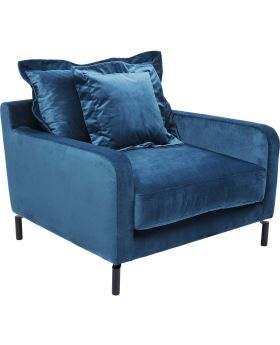 Armchair Lullaby Bluegreen