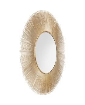 Mirror Sun 120cm