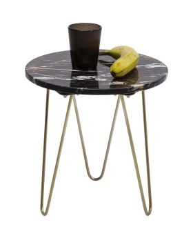 Side Table Key Largo Brown 45cm