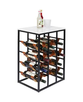 Wine Rack Key West 65cm