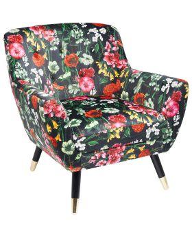 Arm Chair Olga Flores