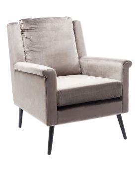 Arm Chair San Remo Grey