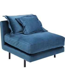 Sofa Element Lullaby Bluegreen