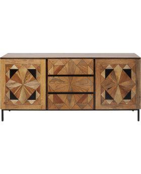 Sideboard Limara Mango Wood