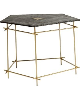 Side Table Mystic Pentagon Big,