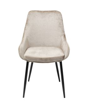 Eastside Dining Chair Champagne Xl