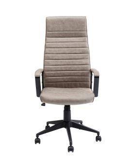 Office Chair Labora High Pebble,Beige