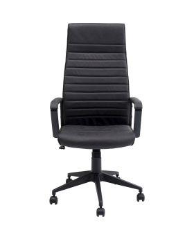 Office Chair Labora High Black