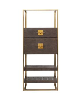 Shelf/Bar Cabinet Osaka