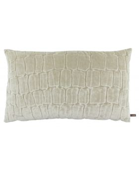 CUSHION CELSO 40X60 CM OFF WHITE
