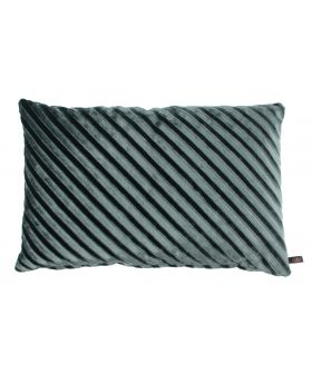 CUSHION MENNO 30X45 CM DARK MINT