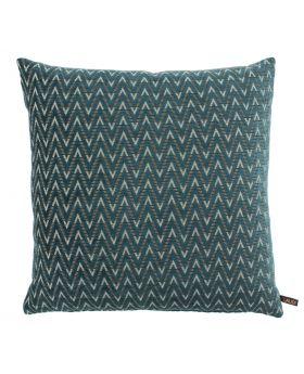 Cushion Zian 45X45 Cm Petrol
