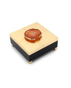 BOX KRIZIA SQ H11 20X20NATURAL